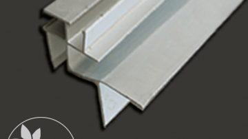 Aluminium Front  profile