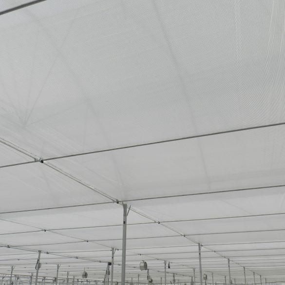 Навес (неутеплённая конструкция в виде крыши) и теплозащитный система