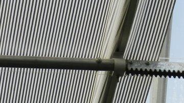 алюминиевые трубы 19 мм (рычаги растяжения)