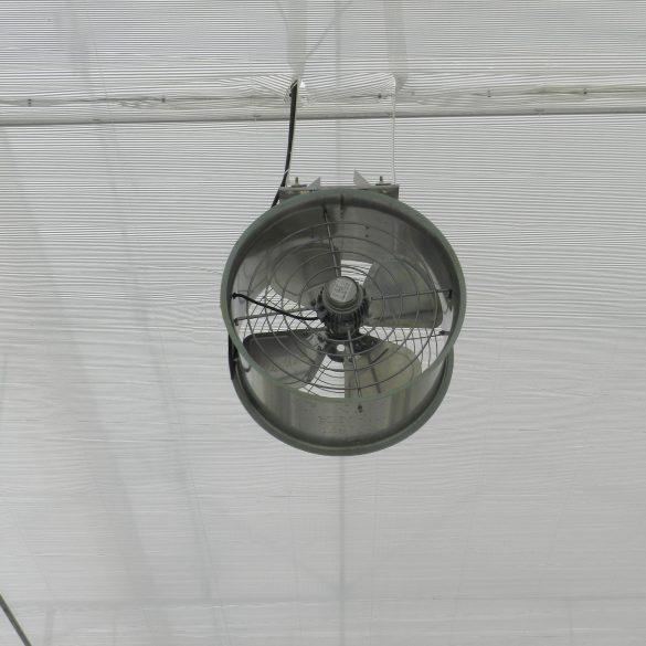 Вентилятор вращения воздуха