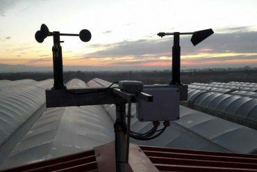 ماشین هوشمند و سیستم کنترل اقلیم